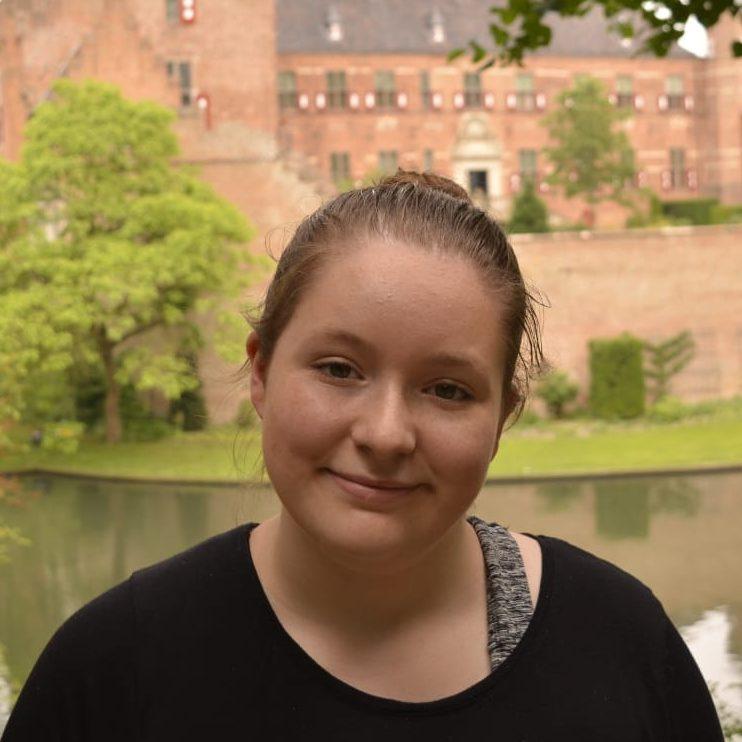 Caitlin Römer
